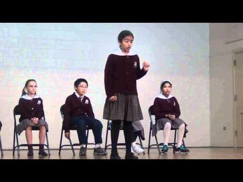 """Emielyn performs """"Sojourner"""