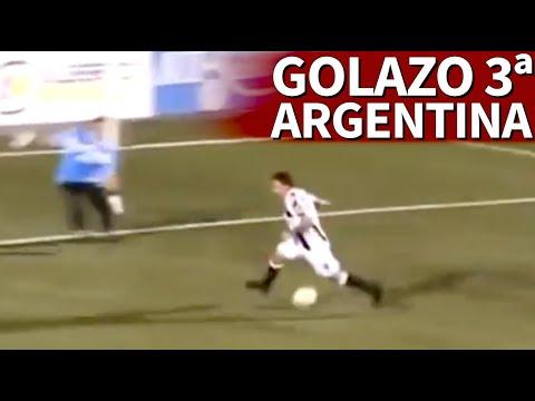 El gol en 3ª argentina que recuerda al mítico amago de Pelé en México 70 | Diario AS