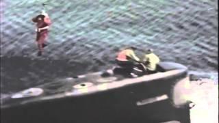The Hunt For Red October Trailer 1990
