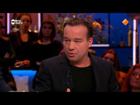 JINEK met Mark Rutte!