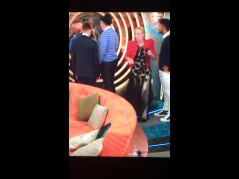 Showbiz simon Big Brother 2015 / Cat Deely - Shut Up