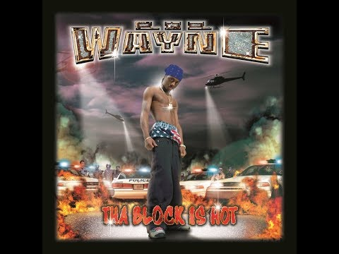 Lil Wayne - Not Like Me (feat. Big Tymers) {Tha Block Is Hot} mp3