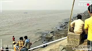 Goa! Jet ski! Lifestyle! Risk! India! Beach lover!Arabian Sea!  Tithal Beach, Valsad: Gujarat, India