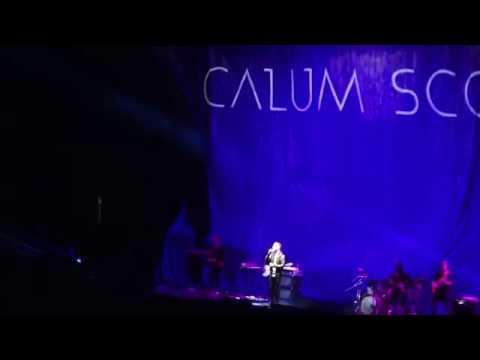 Calum Scott - Won't Let You Down