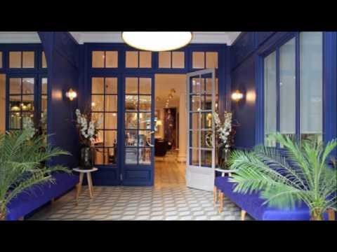 Little Palace Hotel **** - Paris, France