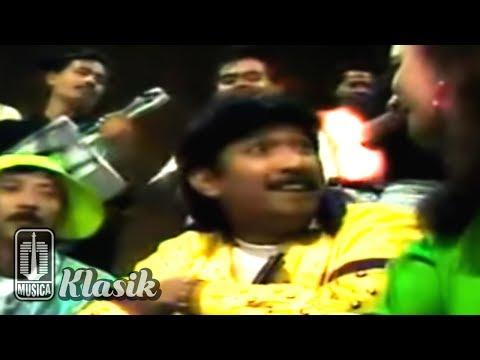 Jamal Mirdad - Cinta Anak Kampung (Karaoke Video)