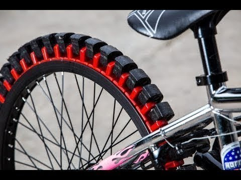 Niesamowite gadżety rowerowe, które każdy powinien mieć