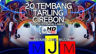 Download lagu 20 Tembang LawasTARLING CIREBONANBurok MJM Vol 03 MP3