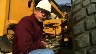 Машины CAT/  Определение истертости шлангов/ Ремонт(Канал повествует о наиболее значимых и весомых факторах при покупке, обслуживании и техническом ремонте..., 2015-10-14T18:05:33.000Z)