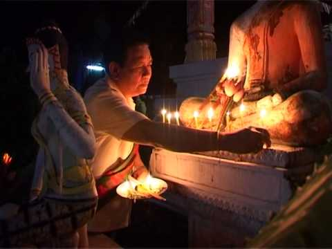 Caring for the Beyond - Two Lao Buddhist Festivals for the Deceased