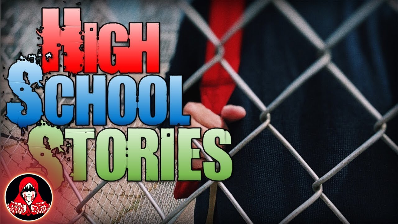 4 TRUE High School Horror Stories - Darkness Prevails
