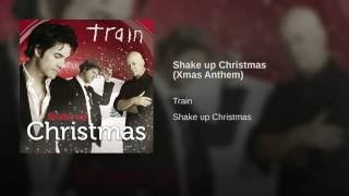 Shake Up Christmas (Coke Xmas Anthem)