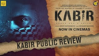 KABIR Public Review | Running Successfully at Cinemas Near You | Book Your Tickets Now
