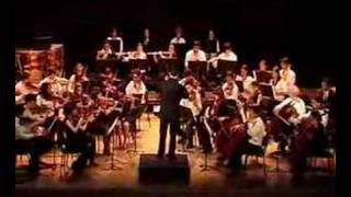 Handel - Water Music, Suite Nº 2 in D Mayor, Alla Hornpipe