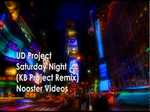 Underdog Project, The* UD Project - Saturday Night