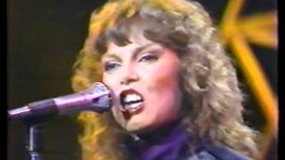 Watch Pat Benatar No You Dont video