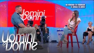 Guarda il video completo:https://www.wittytv.it/uomini-e-donne/valentina-e-massimiliano-un-passo-indietro/?wtk=np.autopromo.uominiedonne.uominidonne.d...