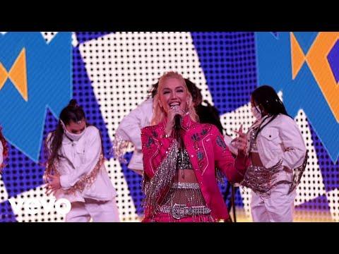 Gwen Stefani – Slow Clap (Jimmy Kimmel Live 2021)