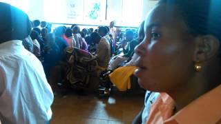 Miss upadirisho mtwango NJOMBE