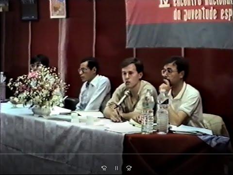 IV Encontro Nacional de Jovens Espíritas - Lisboa