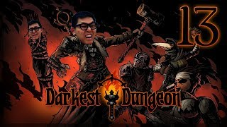 Amaz Plays: Darkest Dungeon - Bloodmoon Difficulty All DLCs P13