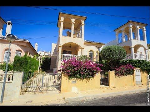 Купить дом в испании у моря без посредников