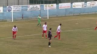 Serie D Girone D Vigor Carpaneto-Rimini 2-2 Icaro Sport