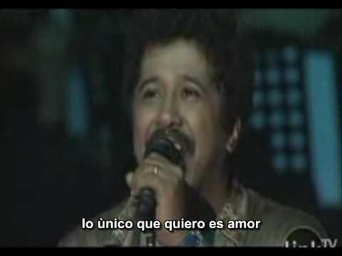 Aicha - Khaled, Faudel en directo, subtitulos en español