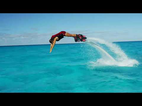 Hoverboard, Flyboard, Jetpack rental:  Aquatic Aviation