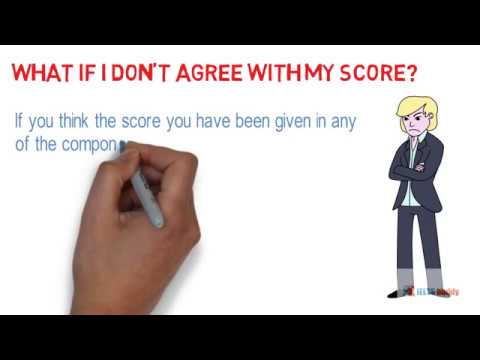 IELTS Scores: Learn about the marking system in IELTS