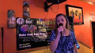 Andrea Ennis Pontoon {Karaoke by KeysDAN}