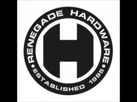 Fuck The Mainstream 11-  Renegade Hardware Records Special