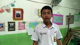 Di Luar Nalar Drama Basa Sunda SMPN 3 Cileungsi Angkatan 6