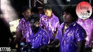 Sonu & Monu Beats Ply zinghat Mumbai Che Mauli Aagaman Sohala 2018