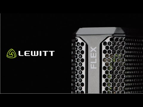 LEWITT LCT 441 FLEX - PURE sound from every perspective