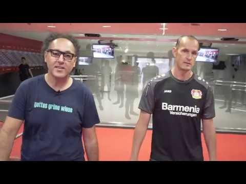 Fußball-Film: UND VORNE HILFT DER LIEBE GOTT - RELOADED (Trailer mit Heiko Herrlich)