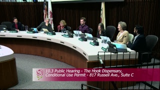 City of Santa Rosa Planning Commission December 13, 2018