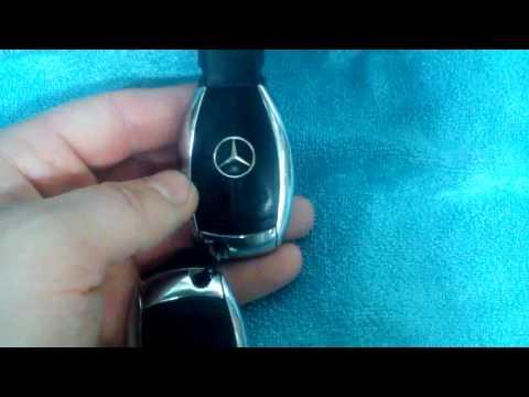 Bmw e39 как поменять в ключе батарейку