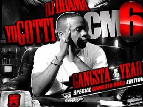 Yo Gotti-Messed Up (Momma) (CM6 Gangster of the year)