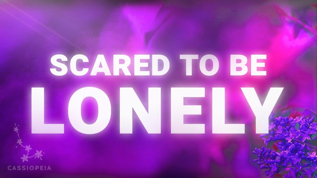 Martin Garrix – Scared To Be Lonely (Lyrics Video) feat. Dua Lipa