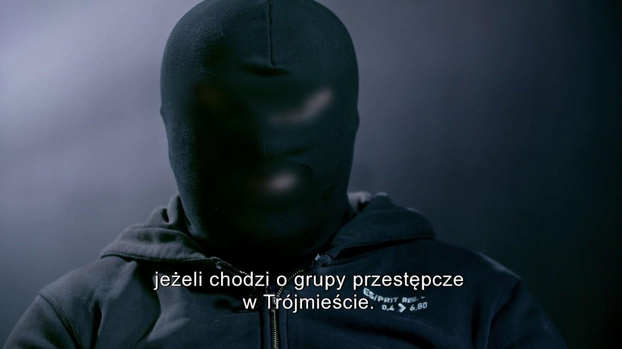 """""""Kibol, Naziol, Bandyta"""" (SUPERWIZJER TVN)"""