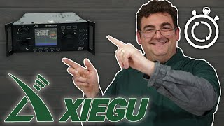 HF Radio Quick Start Guide: Xiegu SDR G90 HF Transciever