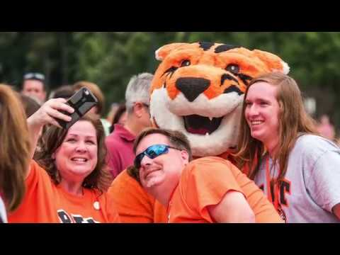 RIT 2017 New Student Orientation Week in Review