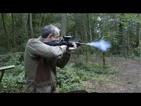 BIG DAY OUT: Air Guns - Compound Bows -  Air Rifles