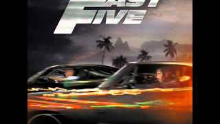 Don Omar - How We Roll (Fast Five Remix)