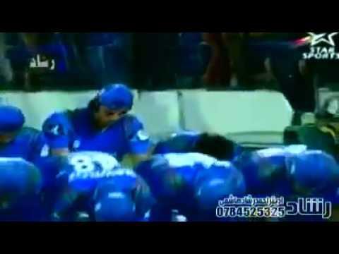 Da afghanistan cricket song