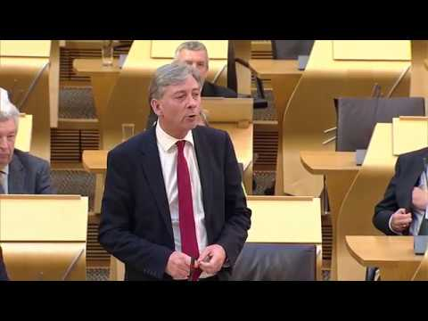Members' Business - Richard Leonard MSP: Importance of Worker Ownership to the Scottish Economy