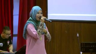 Dewi Cinta (Adira) - Zetty & The Rendezvous