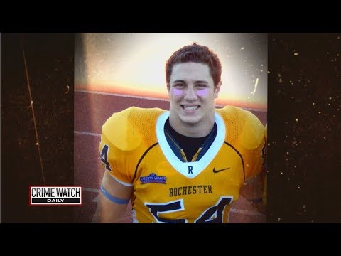 Pt. 3: College Football Player Survives Horrifying Abduction - Crime Watch Daily with Chris Hansen