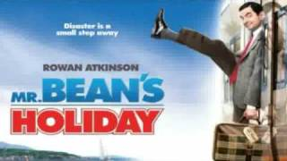 Mr Beans Holiday Trailer and Soundtrack